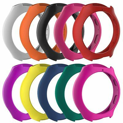 Awinner Case For Samsung Gear S2,resistant Protective Band Cover Case(10-color)