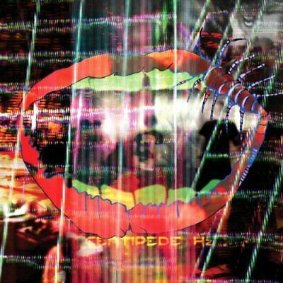 Animal Collective-Centipede Hz  VINYL NEU