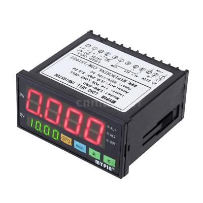 Digital Weighing Controller Load Cell Load-Cells Indicator 2 Relay Output B2C5
