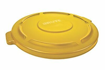 Rubbermaid Commercial Products fg261960yel Brute, colore: giallo