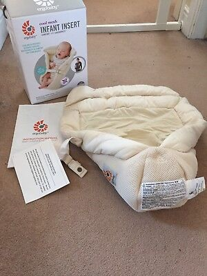 Ergobaby Coolmesh Infant Insert