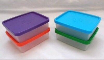 Tupperware snack on the go brand new