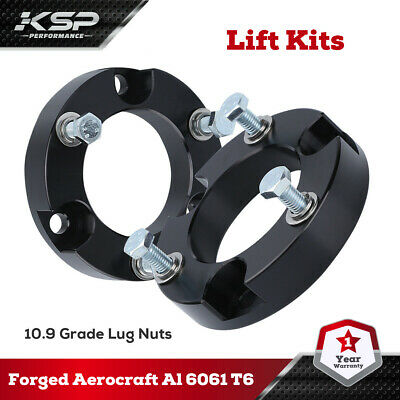 """2"""" Front Leveling Lift Kit For 2005-2018 Tacoma 4WD 2WD Toyota 4Runner Spacer"""
