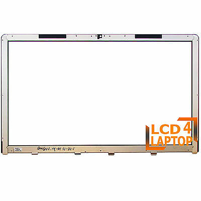 "Repuesto Apple iMac A1312 27"" LCD Cristal Frontal 810-3234 810-3531 2009A 2010"