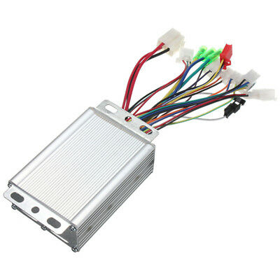 36V48V 350W Brushless Controller Ebike Scooter Eabs Withwithout Hall Sensor