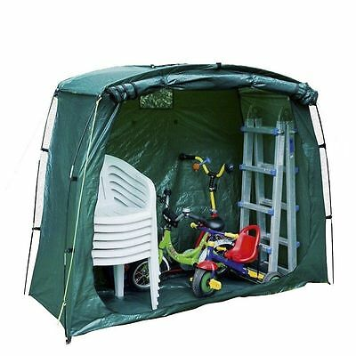Bike, Bicycle, Garden Tools, Lawnmower, Storage Protective Tent Cover