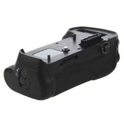plastic Vertical Battery Grip Holder for  D800 D800E DSLR Camera O8R8