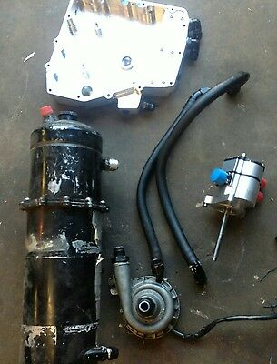zx12 dry sump