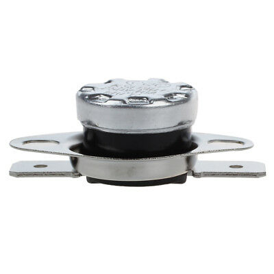 2 Pieces 140 Celsius Normal Closed Thermostat Switch KSD301 I5J6