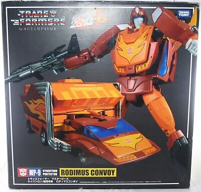 Transformers Masterpiece Takara Rodimus Prime MP-09