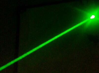 Blitzversand  * High Power Laser Pointer 8000m Laserpointer *
