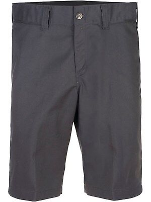 Dickies Charcoal Grey Industrial - 11 Inch Workshorts