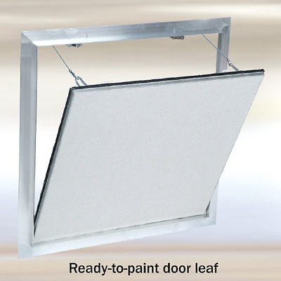 """Drywall Access Door, 16"""" x 16"""" with 1/2"""" Inlay for Wall or Ceiling, F2 AKL"""