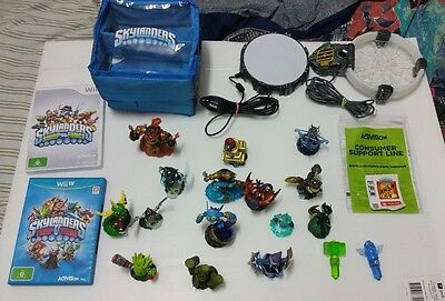 Skylanders Trap Team / Swap Force Bulk Lot!