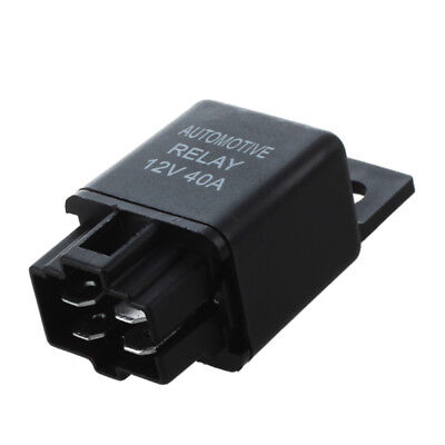 Automotive Relays Normally Open Relay Switch Changeover Relay 40A 12V 360W B1L4