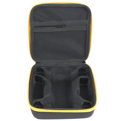 Portable Handheld Bag Mini Storage Case Without Foam for DJI Spark RC FPV D X7I0