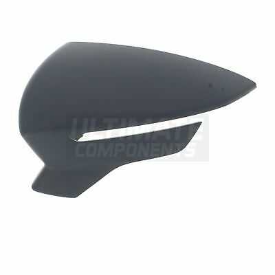 Right Mirror for Seat LEON SC 2013-2017 electric heated indicator primed cover