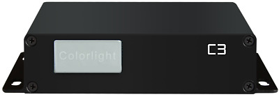 Colorlight C3 Cloud Series Player | LED Control System | WIFI, 4G, GPS enabled
