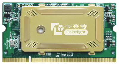 Colorlight i5 Receiving Card I LED Display Screen High Functioning Small