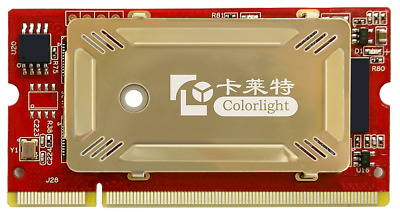 Colorlight i6 Receiving Card I LED Screen Newest Model High Functioning Small