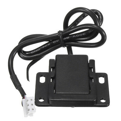 12-24V Non-contact Tank Liquid Water Level Detect Sensor Switch Container D Y8X1