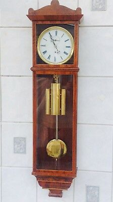 Dachluhr Regulator Wallclock