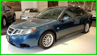2009 Saab 9-3 2.0T Well-maintained and cared-for 2009 9-3 Turbo, 95k Miles