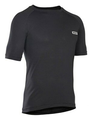 ION Base Tee SS Base Layer Black - S, M, L, XL - Short Sleeve