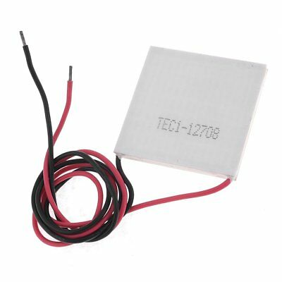 DC 12V 8A Semiconductor Refrigeration Tablet Cooling Chip Peltier T8P2