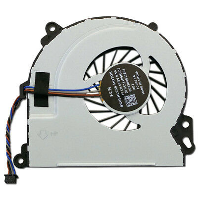 New For HP Envy 15-J000 15-J100 Series Laptop CPU Cooling Fan 720235-001 O2S0