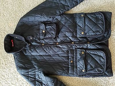 Puma Quilted Jacket