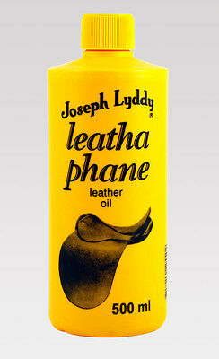 Lyddy Leathaphane 1L HORSE AND EQUESTRIAN
