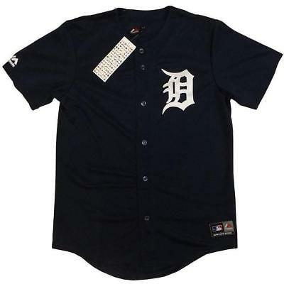 Majestic Athletic Replica Jersey Detroit Tigers - Navy