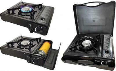 LIT Portable Cooker With Briefcase - Camping