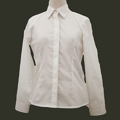 Riviera Shirt  L/sleeve Horse And Equestrian