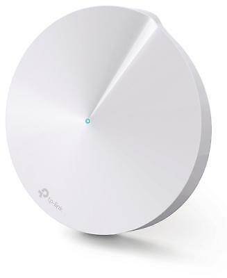 TP-Link Deco M5 Whole-Home Wi-Fi Mesh System, AC1300 Dual Band Seamless Coverage