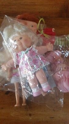 Strawberry Shortcake Doll And More