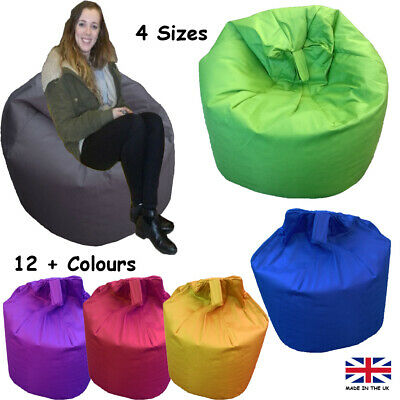 COVERS ONLY - COTTON beanbag covers - WORLDWIDE FROM THE UK