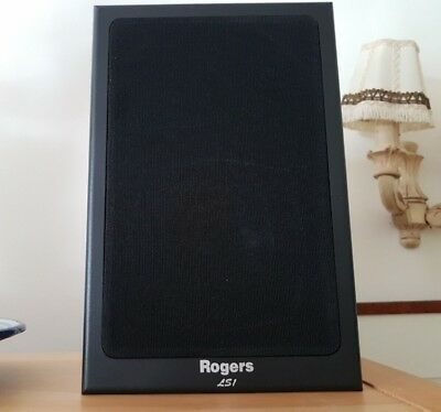 Rogers Ls1 speakers, pair, excellent.