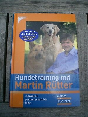 !!TOP Hundetraining mit MARTIN RÜTTER  TOP!!