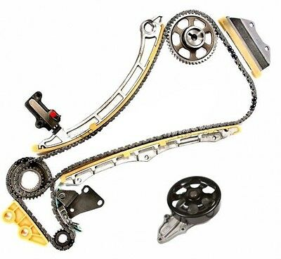 03-07 2.4L Honda Accord Timing Chain Kit+Water Pump K24A4 K24A8