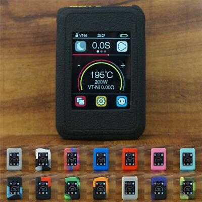 ModShield for Joyetech CUBOID PRO 200W TC Silicone Case ByJojo Touch Screen