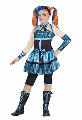 Ciao 11075 - Bloom Hallowinx Monster Mission costume Winx 4-6 anni (s9Q)