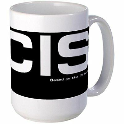 11oz mug NCIS21c Large Ceramic Coffee mug