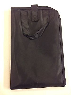 Ultra Safe~Comfort Changing Station~Portable Pad~2 Zip Pockets
