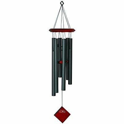 Woodstock Chimes dce27 Chimes of Pluto – Evergreen
