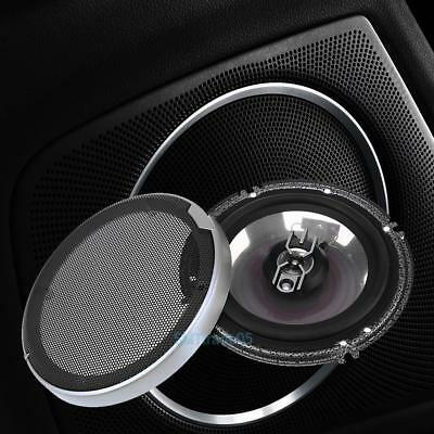 Cars Universal 6.5inch 3 Way Loud Speaker Replacement Car Refitting Part