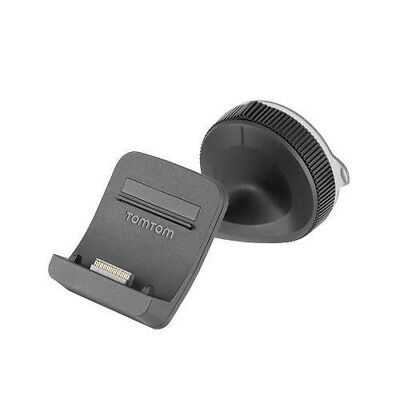 TomTom Click & Go Mount Bracket with Car Charger Kit for TomTom GO 5000 500 600