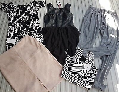 womens size 12 clothes*all new
