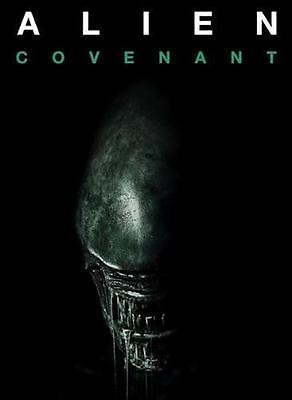 Alien: Covenant (DVD) 2017 PRE-ORDER SHIPS ON 8/15/17 With Tracking Number***